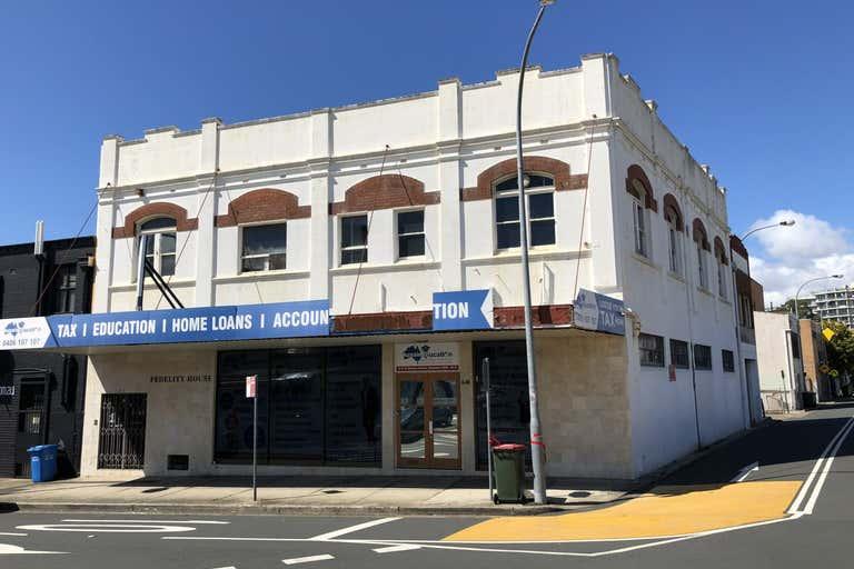 Level 1, 6 Geeves Avenue Rockdale NSW 2216 - Image 1