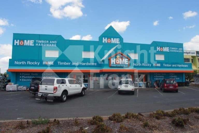 Home Hardware Rockhampton, 403 Yaamba Road Park Avenue QLD 4701 - Image 1