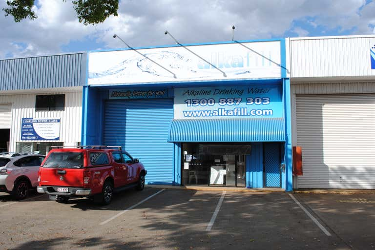 56 Mort Street - Shed 4 North Toowoomba QLD 4350 - Image 2