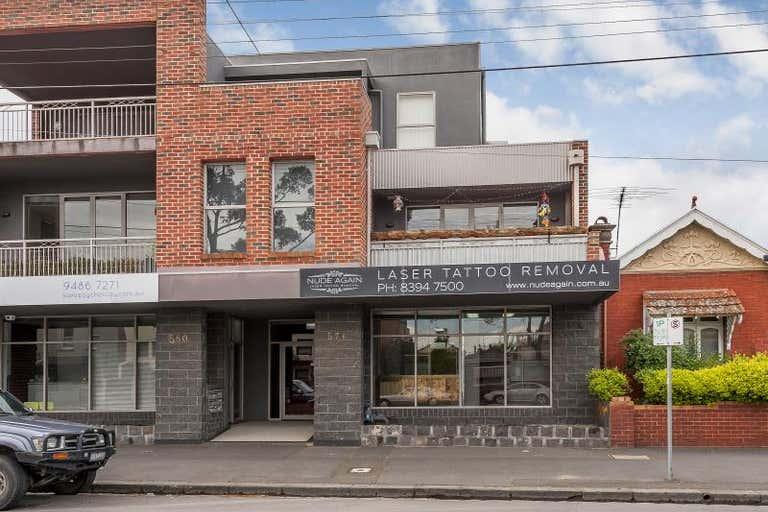 Shop 2, 576 Nicholson Street Fitzroy North VIC 3068 - Image 1