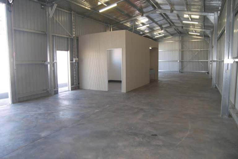 Shed 2, 57 Pratts Park Road Strathdale VIC 3550 - Image 4