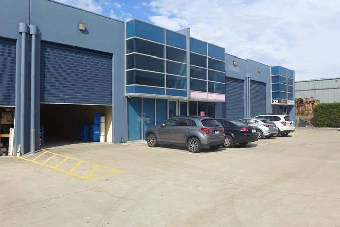 Unit 24, 111 Lewis Road Knoxfield VIC 3180 - Image 1