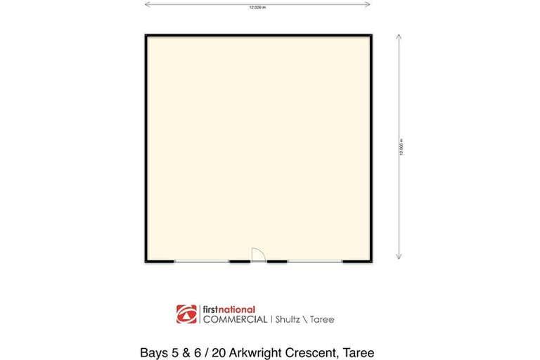 Bays 5 & 6, 20 Arkwright Crescent Taree NSW 2430 - Image 2
