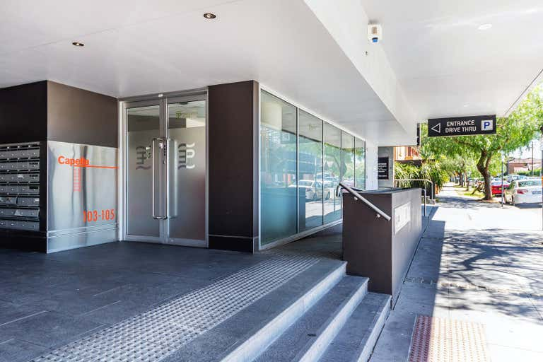 Capella, Suite F, 101-105 Doncaster Avenue Kensington NSW 2033 - Image 1