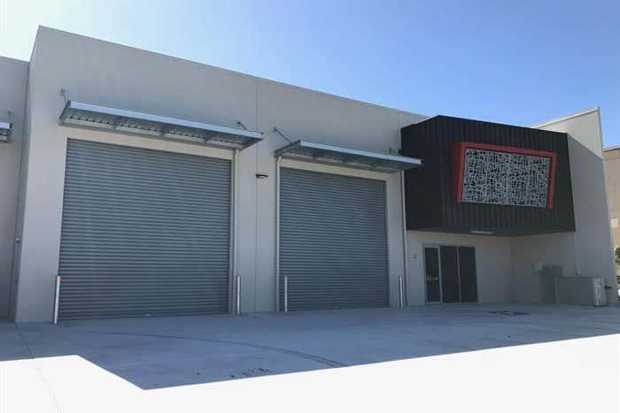 Unit 2, 48 Commerce Circuit Yatala QLD 4207 - Image 1