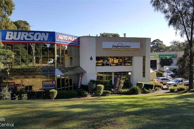 5/15 Carrington Road Castle Hill NSW 2154 - Image 1