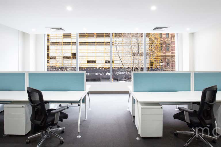 Collins Street Tower, Suite 106ab, 480 Collins Street Melbourne VIC 3000 - Image 1