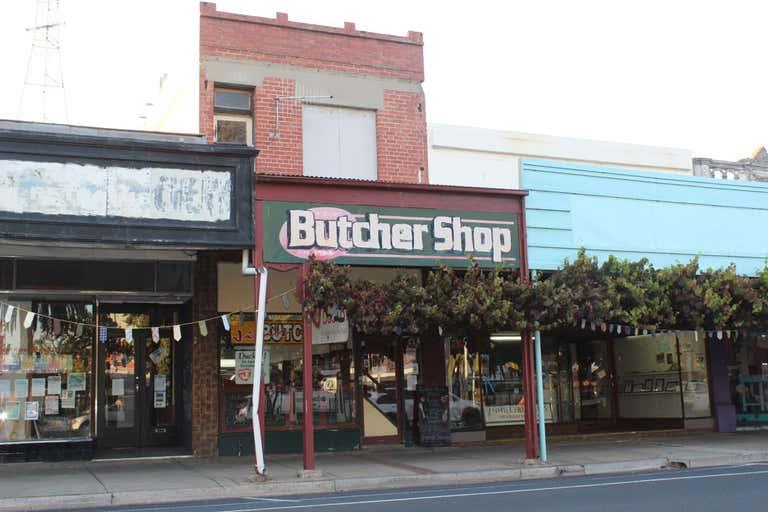 Jims Butchery, 25 Victoria Street Nhill VIC 3418 - Image 1