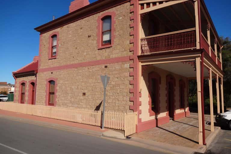 Rooms 3 & 4 Barrier Chambers, 1 Alexander Street Port Pirie SA 5540 - Image 2