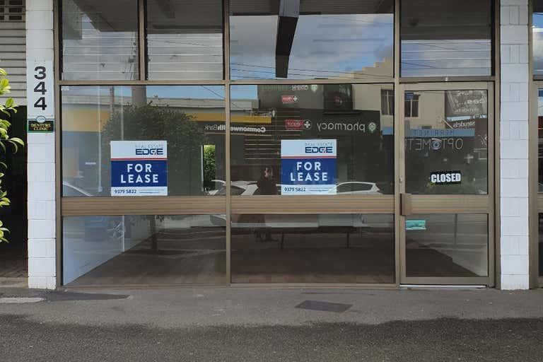 Shop 4/344 Keilor Road Niddrie VIC 3042 - Image 1