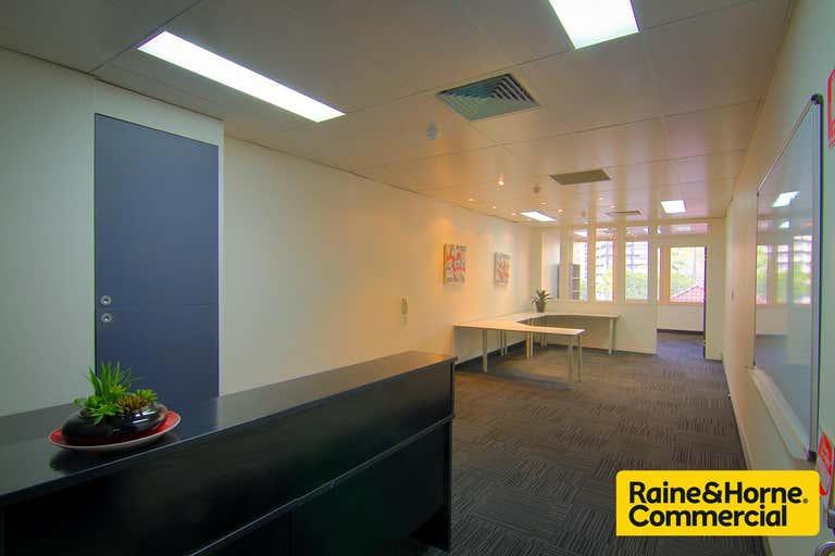 19/101 Wickham Terrace Spring Hill QLD 4000 - Image 1