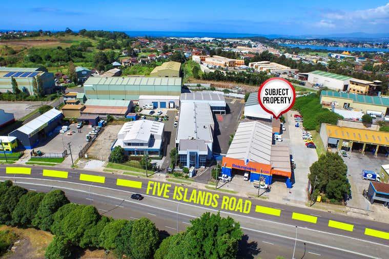 63 Five Islands Road Port Kembla NSW 2505 - Image 2