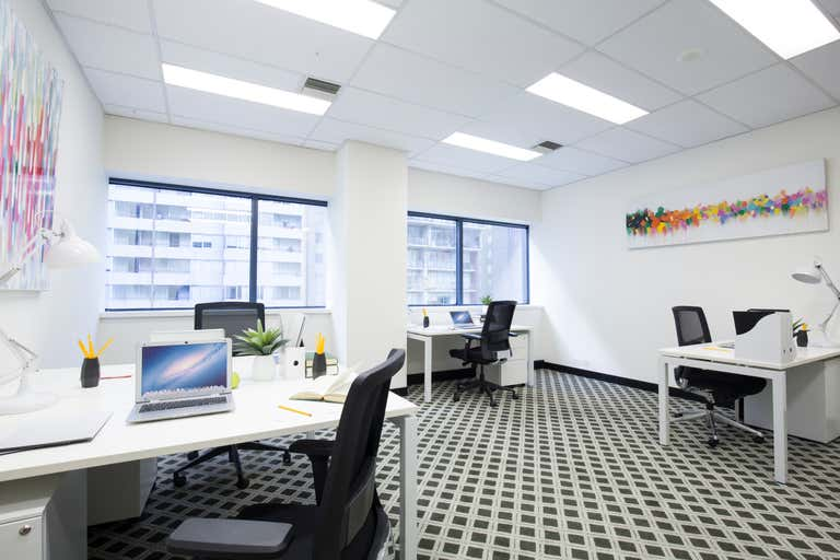 St Kilda Rd Towers, Suite 614, 1 Queens Road Melbourne VIC 3004 - Image 3