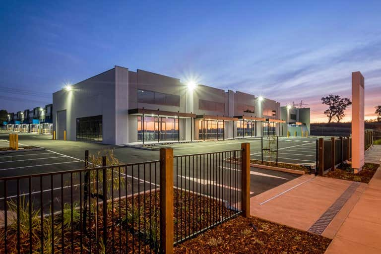 'The Hive', Unit 4/33 Danaher Drive South Morang VIC 3752 - Image 1