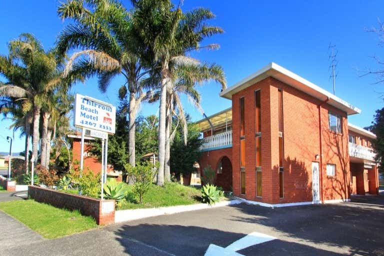 Thirroul Beach Motel, 222-226 Lawrence Hargrave Drive Thirroul NSW 2515 - Image 3