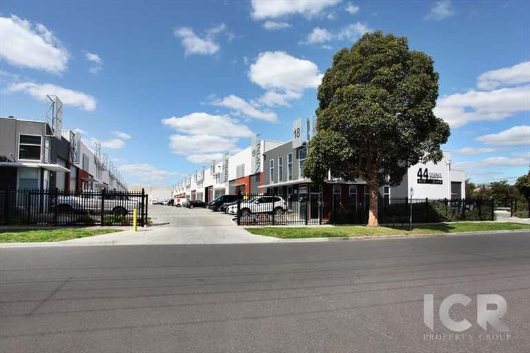 Lot 24, 44 Sparks Avenue Fairfield VIC 3078 - Image 2