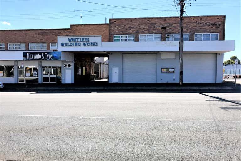 Shop 3, 209 James Street Toowoomba City QLD 4350 - Image 4