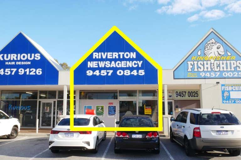 Shop 6, 477 Riverton Drive Riverton WA 6148 - Image 1