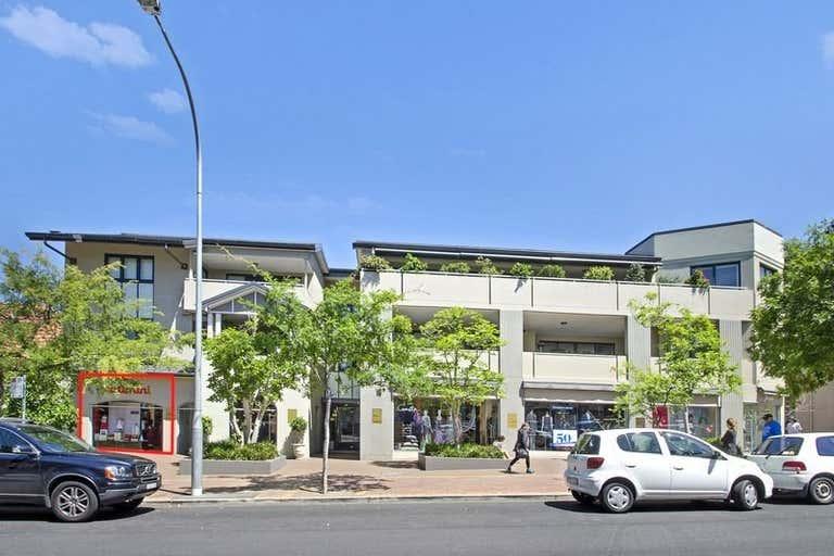 Shop 1/647 Military Road Mosman NSW 2088 - Image 1
