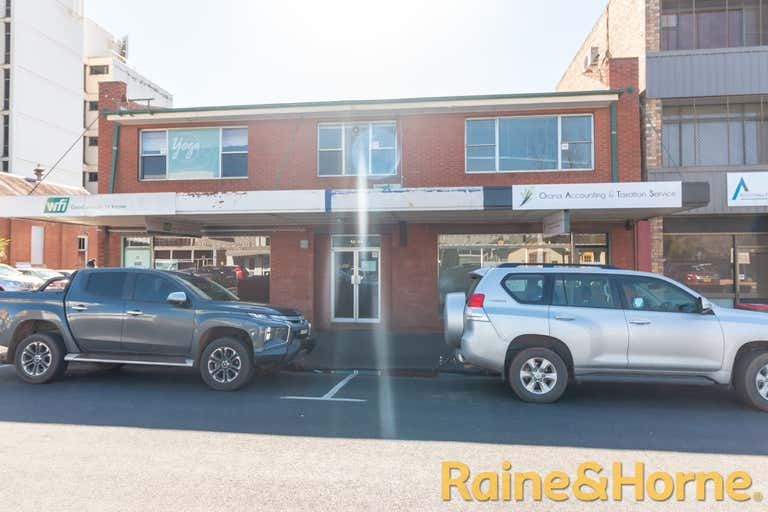 Suite 3, 42-44 Church Street Dubbo NSW 2830 - Image 1