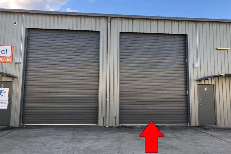 Unit 6, 14 Industrial Drive Coffs Harbour NSW 2450 - Image 2