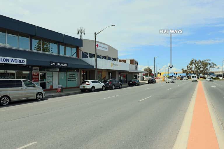 Suite 3, Level 1, 318 Urana Road Lavington NSW 2641 - Image 3