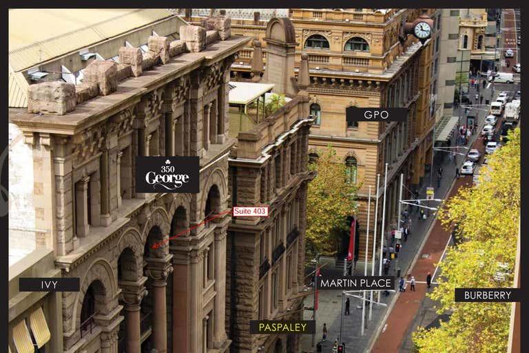 403/350 George Street Sydney NSW 2000 - Image 1