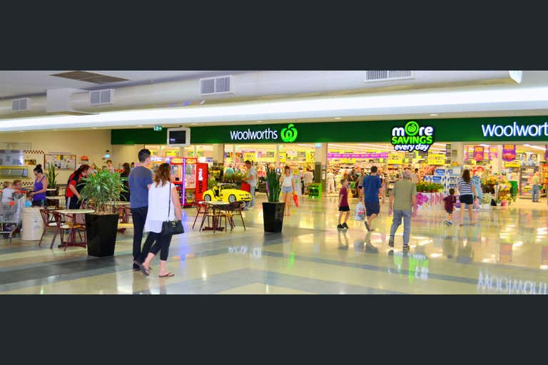 Westland Shopping Centre, 1 Nicolson Avenue Whyalla SA 5600 - Image 2