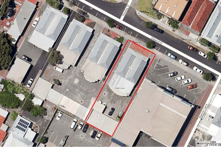 Rear, 125 Edward Street Perth WA 6000 - Image 1