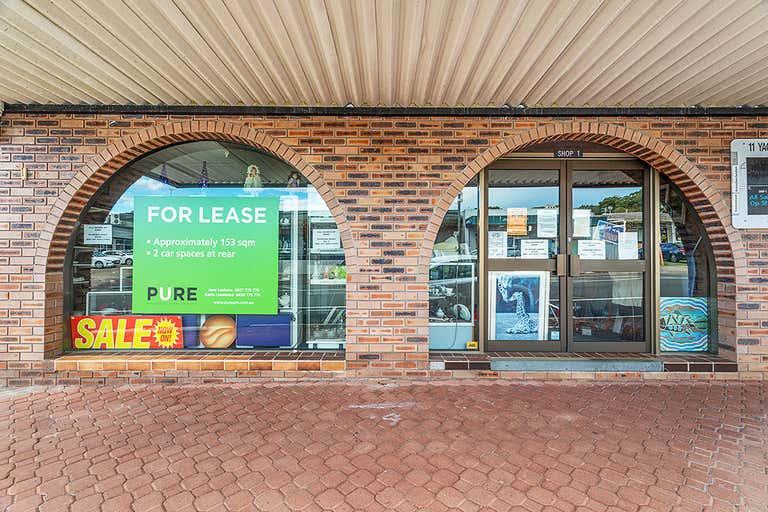 1/11 Yacaaba Street Nelson Bay NSW 2315 - Image 1