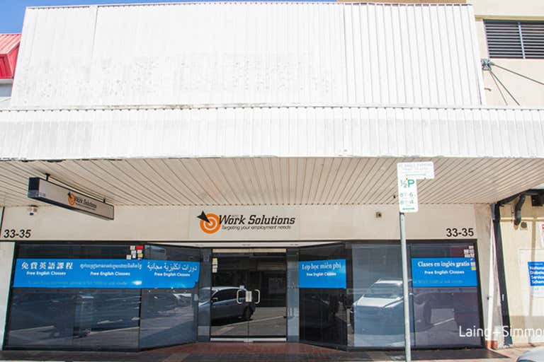 33-35 Ware Street Fairfield NSW 2165 - Image 1