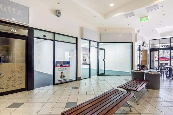 Cullinanes Center, 7b/104 Mary Street Gympie QLD 4570 - Image 4