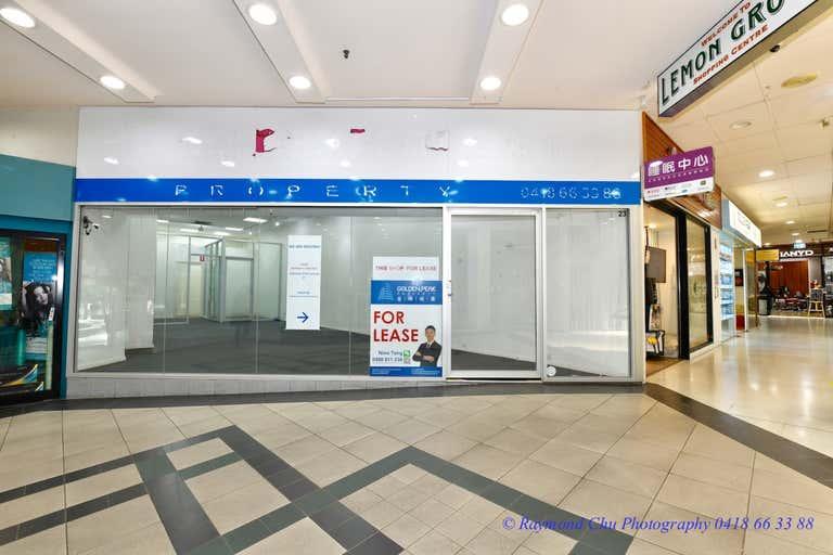 Shop, 23/427-441 Victoria Avenue Chatswood NSW 2067 - Image 1