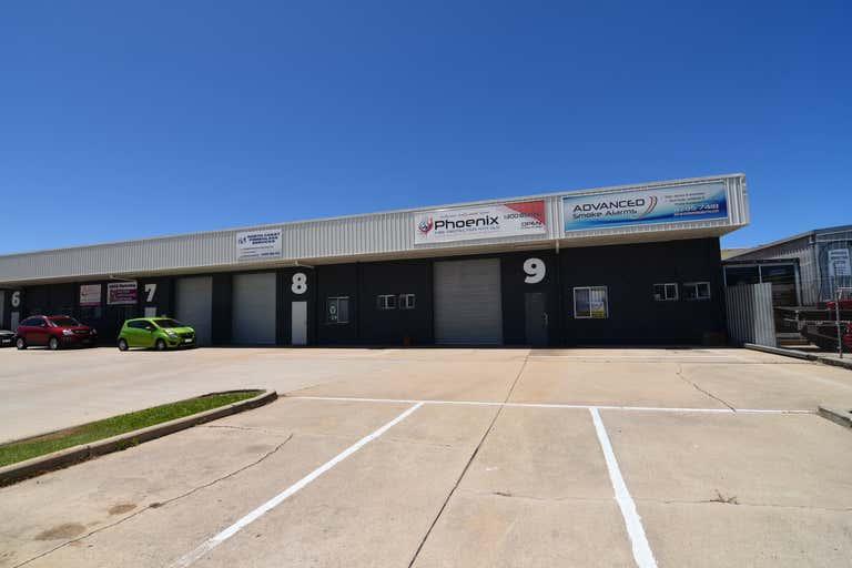 3/39 Hugh Ryan Drive Garbutt QLD 4814 - Image 2