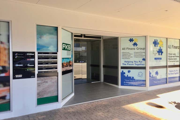 Suite 4, 458-468 Flinders Street Townsville City QLD 4810 - Image 3