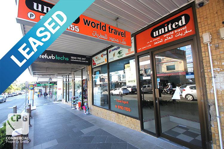 3 Marion Street Bankstown NSW 2200 - Image 1
