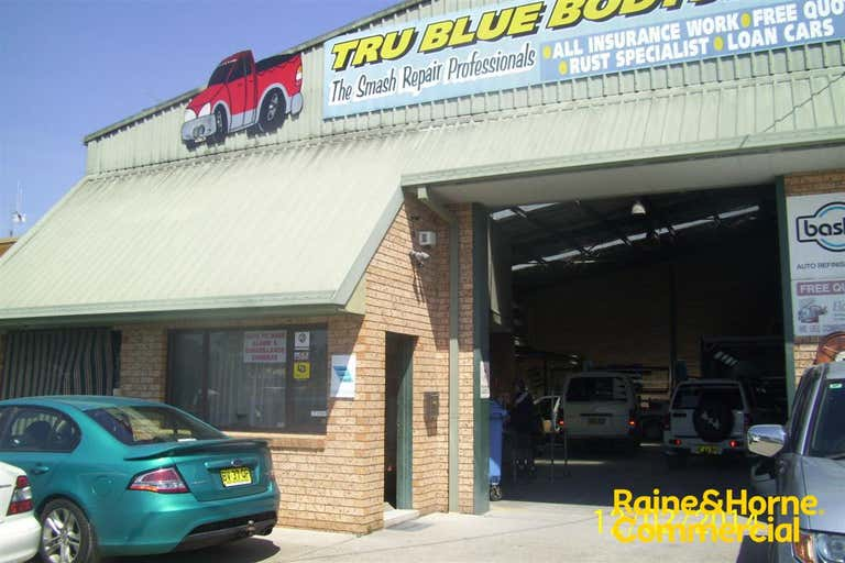 (L) Unit 2, 27 Jindalee Road Port Macquarie NSW 2444 - Image 1