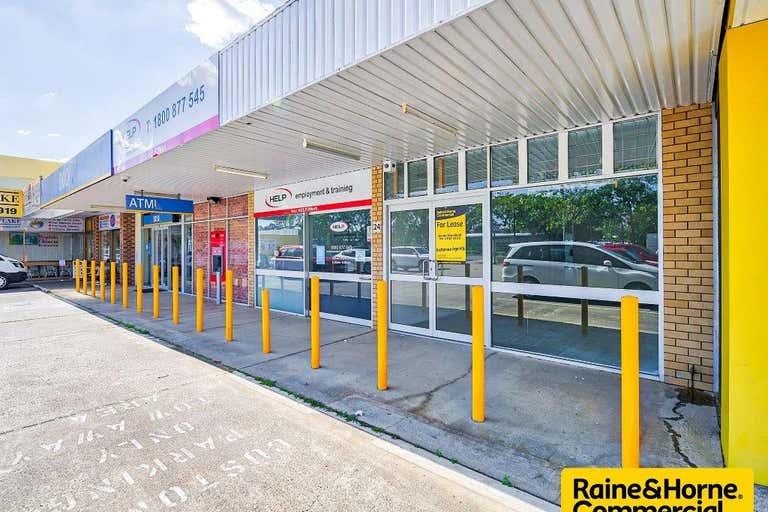 Shop C/24 Redland Bay Road Capalaba QLD 4157 - Image 1