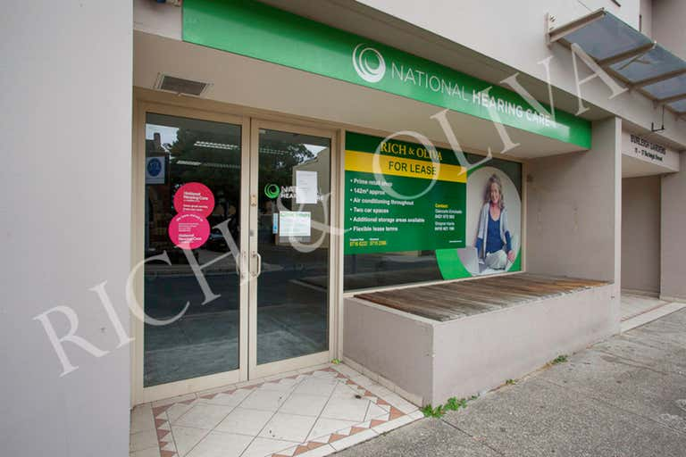 DEPOSIT TAKEN, 1/11-17 Burleigh Street Burwood NSW 2134 - Image 1