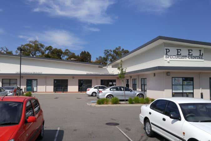 Peel Lakes Road Medical Centre, 32-42 Minilya Parkway Greenfields WA 6210 - Image 1