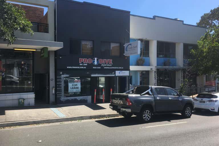 Shop 1/40-42 Kingsway Cronulla NSW 2230 - Image 1