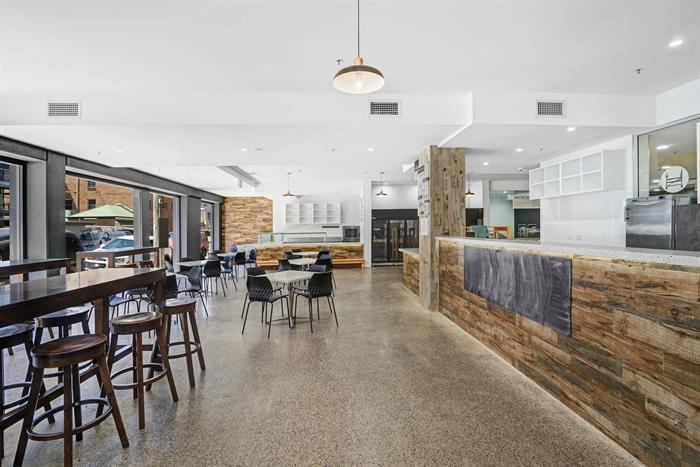 Suite 3, 18 Throsby Street Wickham NSW 2293 - Image 2