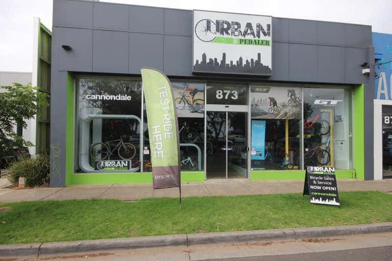 Whole Building, 873 Nepean Highway Bentleigh VIC 3204 - Image 1