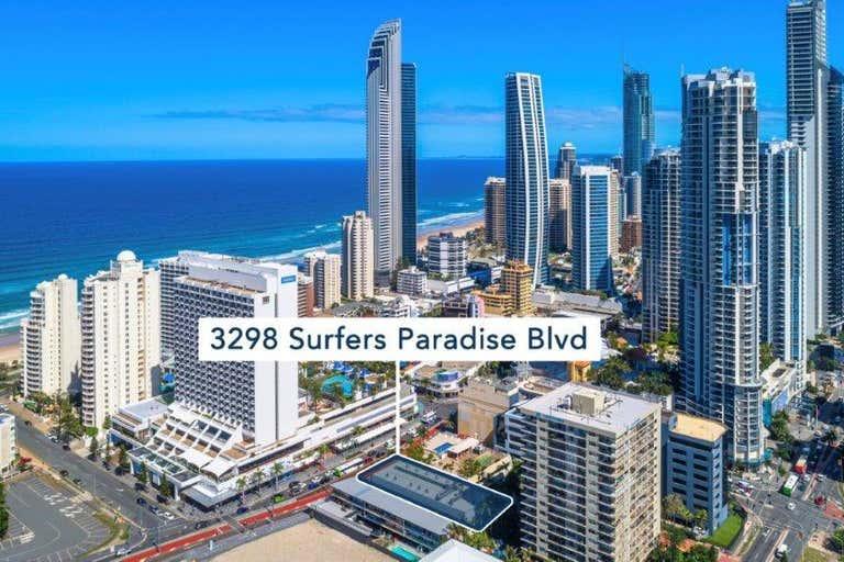 3/3298 Surfers Paradise Boulevard Surfers Paradise QLD 4217 - Image 1