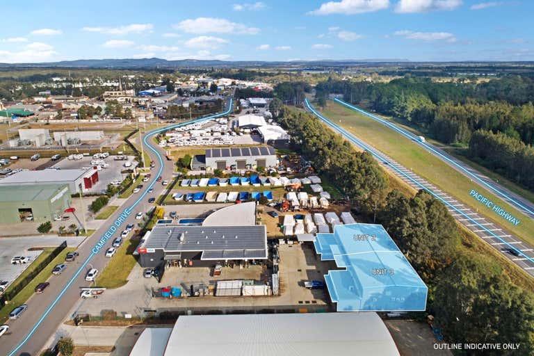 Units 2 & 3, 31 Camfield Drive Heatherbrae NSW 2324 - Image 4