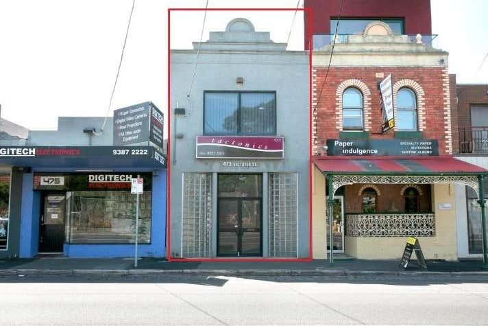 473 Victoria Street Brunswick West VIC 3055 - Image 1