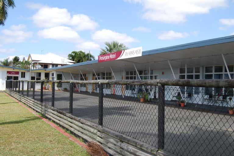 32 - 36 Herbert Street, Proserpine Motel Proserpine QLD 4800 - Image 2