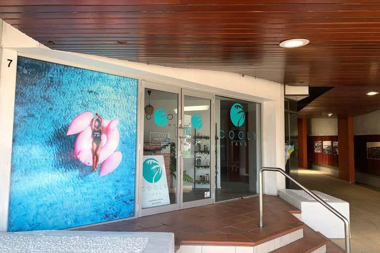 Shop 25/52 'Beach House' Marine Parade Coolangatta QLD 4225 - Image 1