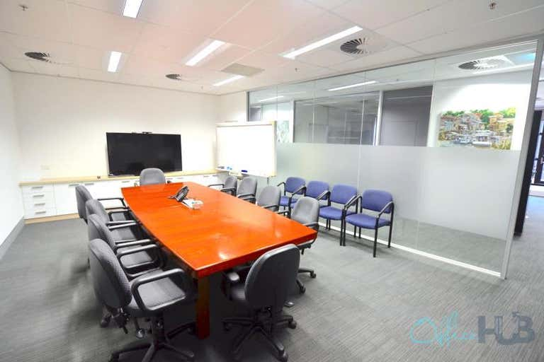Oracle House, 8/300 Ann Street Brisbane City QLD 4000 - Image 3