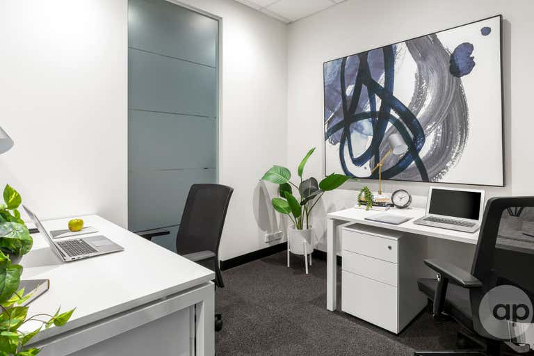 Collins Street Tower, Suite 305a, 480 Collins Street Melbourne VIC 3000 - Image 1